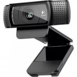 Камера Logitech HD Pro Webcam C920 1920x1080x30fps, микрофон (960-001055)