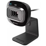 Камера Microsoft LifeCam HD-3000 1280x720x30fps, микрофон (T4H-00004)