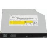 Привод DVD-ROM LG DTB0N 12.7mm черный SATA slim внутренний oem