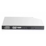 Привод DVD-ROM HP (726536-B21) 9.5mm SATA