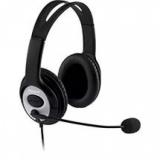 Наушники Microsoft LifeChat LX-3000 микрофон USB black (JUG-00015)