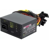 Блок питания SFX 450W Zalman ZM450-FX 24+2x4+6+6/8pin 80mm APFC RTL