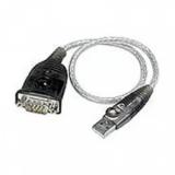 Переходник USB/COM (AM/9M) (Aten UC232A-B)