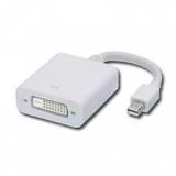Переходник Mini-DP/DVI-D (20M/25F) 0.2 м (блистер) белый (Prolink PMM350-0020)