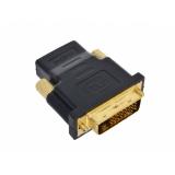 Переходник разветвитель HDMI/2xDVI-D (19M/2x25F) 25 см