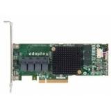 Контроллер Adaptec ASR-71605 SGL RAID 0/1/1E/10/5/6/50/60, 16i ports, 1Gb (2274400-R)