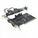Контроллер PCI 4xCOM (WCH353) (OEM)