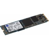 Жесткий диск SSD M.2 SATA III 240Gb Kingston SM2280S3G2 (80 мм, MLC, R550Mb/W330Mb, R100K IOPS/W80K IOPS, 1M MTBF) (SM2280S3G2/240G)