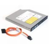 Привод DVD+RW&CD-RW Hitachi-LG GUB0N SATA Slim OEM Black