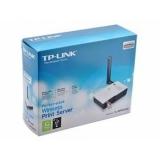 Сервер печати TP-Link TL-WPS510U 802.11b/g 1xUSB2.0