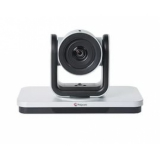 Видеокамера 8200-64350-001 EagleEye IV-12x Camera with Polycom 2012 logo, 12x zoom, silver and black, MPTZ-10. Compatible with RealPresence Group Series software 4.1.3 and later. Includes 3m HDCI digital cable(8200-64350-001)