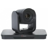 Видеокамера 8200-64370-001 EagleEye IV-4x Camera with Polycom 2012 logo, 4x zoom, MPTZ-11. Compatible with RealPresence Group Series software 4.1.3 and later. Includes 3m HDCI digital cable(8200-64370-001)