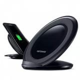 Зарядное устройство Samsung 1A для Samsung беспроводное черный (EP-NG930BBRGRU)