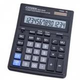 Калькулятор Citizen SDC-554S 14 разрядов, черный