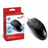 Мышь Genius Net Scroll 120 800dpi USB (оптическая) black.### Ремонт 113733