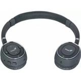 Наушники Genius HS-980 BT (дуговые открытого типа с микрофоном) Bluetooth черные ### Ремонт 109803
