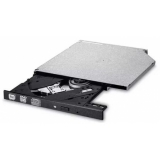 Привод DVD+RW&CD-RW LG GUD0N ultra slim 9.5mm Black OEM