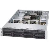 "серверная платформа supermicro sys-6028r-tr x8 3.5"" c612 1g 2p (sys-6028r-tr)"