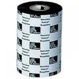 Термотрансферная лента Zebra 5095 Resin Black 110мм/74м (4.33inx242ft) втулка 12мм(0.5in) OUT (05095GS11007)