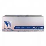 Картридж Samsung MLT-D111S для Xpress SL-M2020/W/2070/W/FW (NV-Print)