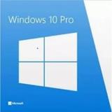 Лицензия MS Windows 10 64-bit Профессиональная DVD OEM 1pk (FQC-08909)