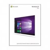 Лицензия MS Win Pro 10 32-bit/64-bit All Lng PK Lic Online DwnLd NR (FQC-09131) (электронно)