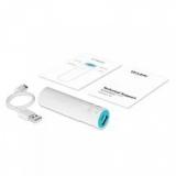 Аккумулятор внешний TP-Link TL-PB2600 2600mAh, один USB-порт (5V/1А)