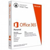 Лицензия MS Office 365 Personal Все языки (электронно) на 1 год (QQ2-00004)
