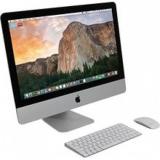 "Моноблок Apple iMac 21.5""/i5-5575R (2.8GHz)/8G/1Tb/HD6200/MacOSX (MK442RU/A)"