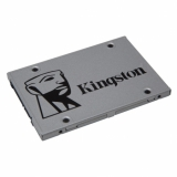 "Жесткий диск SSD 2.5"" SATA III 120Gb Kingston SSDNow UV400 (7 мм, TLC, R550Mb/W350Mb, R90K IOPS/W15K IOPS, 1M MTBF) (SUV400S37/120G)"