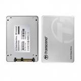 "Жесткий диск SSD 2.5"" SATA III 128Gb Transcend SSD370 (7 мм, MLC, R550Mb/W170Mb, R70K IOPS/W40K IOPS, 1.5M MTBF) (TS128GSSD370S)"