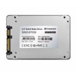 "Жесткий диск SSD 2.5"" SATA III 256Gb Transcend SSD370 (7 мм, MLC, R570Mb/W320Mb, R70K IOPS/W70K IOPS, 1.5M MTBF) (TS256GSSD370S)"