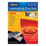 Пленка Fellowes A4 80мкм 100л для ламинирования глянцевая FS-5306101/CRC53061