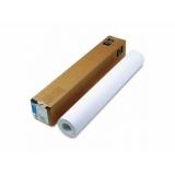 """Бумага HP 24"""" A1 610мм x30.5м 130г/м2 рулон с покрытием для струйной печати (втулка 50.8мм) C6029C"""