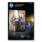 Бумага HP 10х15 250г/м2 60л улучшенная глянцевая фотобумага Q8008A