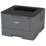 Принтер лазерный монохромный Brother HL-L5000D (A4, Duplex) (HLL5000DR1)