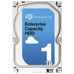 "Жесткий диск HDD 3.5"" SATA III 1Tb Seagate Exos 7E2 7200rpm 128Mb (ST1000NM0008)"