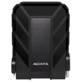 "Жесткий диск внешний 2.5"" 2Tb A-Data USB 3.0 AHD710P-2TU31-CBL HD710 DashDrive Durable голубой"