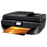 МФУ струйное цветное HP DeskJet Ink Advantage 5275 (A4, принтер/сканер/копир, ADF, Duplex, Wi-Fi) (M2U76C)