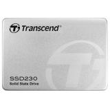 """Жесткий диск SSD 2.5"""" SATA III 256Gb Transcend SSD230 (7 мм, 3D TLC) (TS256GSSD230S)"""