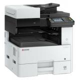 МФУ лазерное монохромное Kyocera ECOSYS M4125idn (A3, принтер/сканер/копир, DADF, Duplex, LAN) (1102P23NL0)