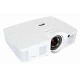 Проектор Optoma EH200ST DLP (1920x1080)Full HD, 3000 ANSI, 20000:1, 2xHDMI (MHL), +12В триггер, 3D-Sync, USB Service, white, Full 3D Короткофокусный