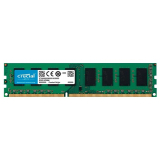 Память DIMM DDR3L PC-12800 8Gb Crucial (CT102464BD160B)