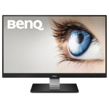 "Монитор Benq 23.8"" GW2406Z черный IPS LED 16:9 HDMI матовая 250cd 1920x1080 D-Sub DisplayPort FHD 3.35кг(9H.LFDLA.TBE)"