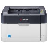 Принтер лазерный монохромный Kyocera FS-1060dn (А4, Duplex, LAN) (1102M33RU0/1102M33RU2)