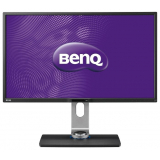 "Монитор Benq 32"" PV3200PT черный IPS LED 16:9 HDMI матовая HAS Pivot 250cd 3840x2160 DisplayPort Ultra HD USB 12.2кг(9H.LEFLB.QBE)"