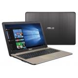 "Ноутбук Asus X540YA-XO047T E1 7010/2Gb/500Gb/AMD Radeon R2/15.6""/HD (1366x768)/Windows 10 64/black/WiFi/BT/Cam(90NB0CN1-M00670)"