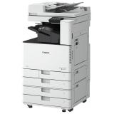 МФУ лазерное цветное Canon imageRUNNER C3025i (A3, принтер/сканер/копир, DADF, Duplex, LAN, Wi-Fi) (1567C007)