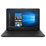 """Ноутбук HP 15-ra061ur Pen-N3710/4G/500/15.6""""/DVD-RW/W10/jet black (3QU47EA)"""