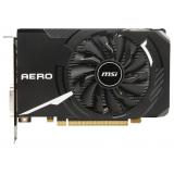 Видеоадаптер PCI-E MSI GeForce GTX1060 3072Mb GTX 1060 AERO ITX 3G OC (RTL) GDDR5 192bit DVI-D/2xHDMI/2xDP
